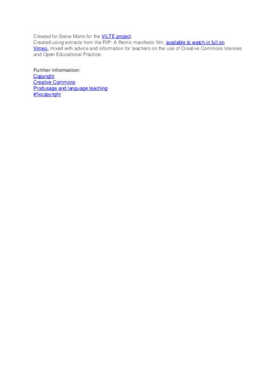 Video info doc - MacKinnon
