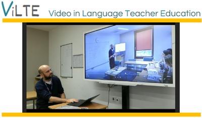 Video stimulated recall