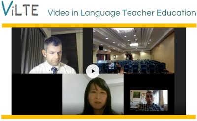 Using Zoom to facilitate video conference training