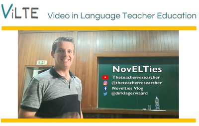 Reflective Practice through Vlogging in ELT