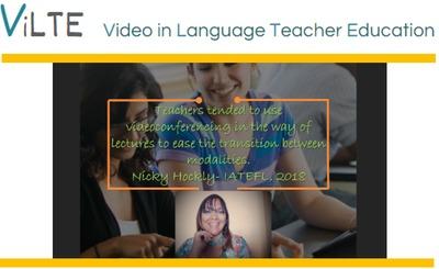 Videoconferencing Teaching