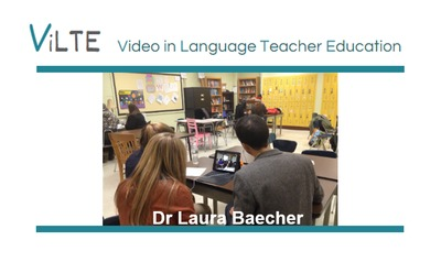 Using video for teacher learning